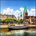 Hotel Heldt *** Bremen total mit Piratenparty all-inclusive