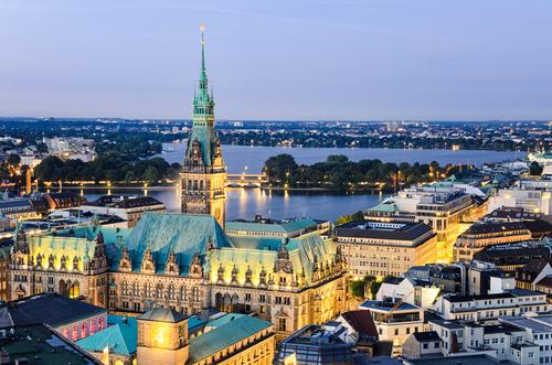 Elbbrücken Hotel *** Hamburger Highlights und wenn es Nacht wird auf St. Pauli